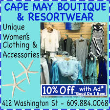 shirt s of cape may inc
