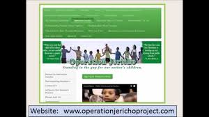 Karl Priest and Avis Hill on Operation Jericho Project Radio - YouTube