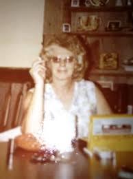 Ida Jean Wright Obituary - Visitation & Funeral Information