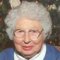 Lena M. Smith Obituary - Visitation & Funeral Information
