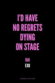 quotes exo kpop quotes quotesgram