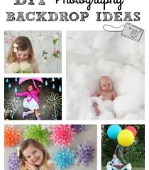 5 amazing diy photography backdrop