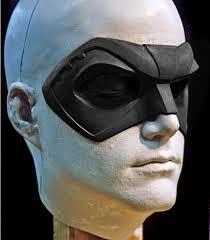 easy robin makeup mask images e993