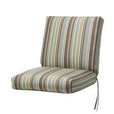 54 home depot patio chair cushions