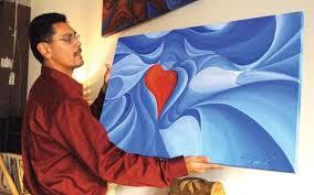 Artist to show paintings at Rail River Folk School | Bemidji Pioneer