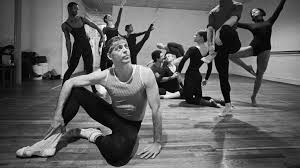 Paul Taylor, dancer and choreographer, 1930-2018 | Financial Times