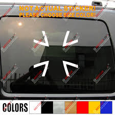German Air Force Luftwaffe Iron Cross Decal Sticker Car Vinyl Germany Car Stickers Aliexpress