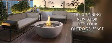 garden table top burners bio