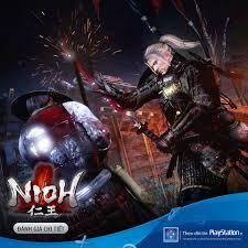 Review - PS4 / NIOH - PlayStation VN... - PlayStation VietNam Community