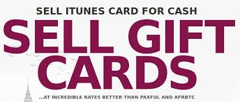 offering top value for gift card