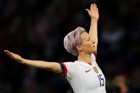 Megan Rapinoe Leads USA To World Cup Win Over France | Time