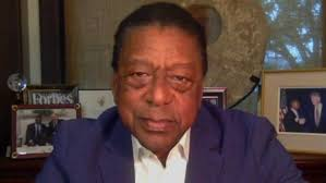 BET founder Bob Johnson calls for slavery reparations, says US ...