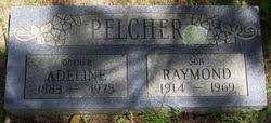 Adeline Collins Pelcher (1883-1973) - Find A Grave Memorial