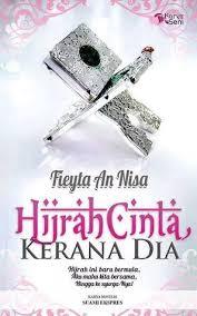 hijrah cinta kerana dia by fieyta an nisa