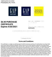 gap gift cards ebay
