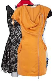 fashionable summer dresses psd