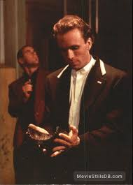 The Mask - Publicity still of Peter Greene