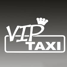 2020 Car Styling Vip Taxi Stickers The Dapper Sticker Cute And Interesting Fashion Sticker Decals From Xymy797 3 72 Dhgate Com