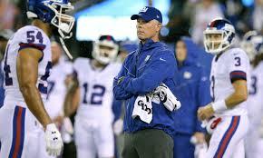 Was ex-New York Giants coach Pat Shurmur a poor communicator?