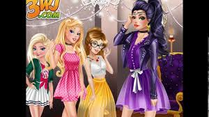 baby barbie makeup games mafa