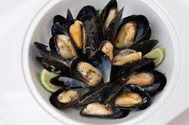 Mussels with Thai Green Curry - PEI ...
