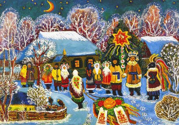 """Картинки по запросу """"святкування Різдва"""""""""""