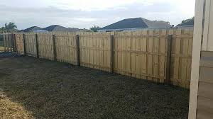 Fence Builders Miami Best Fence Company Miami