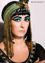 beauty tutorial cleopatra