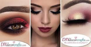 smokey eye makeup ideas 25 gorgeous