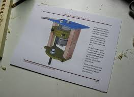 Woodpecker Router Tables Plans Free Download Humorous24qer