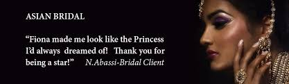 asian bridal hair and makeup london