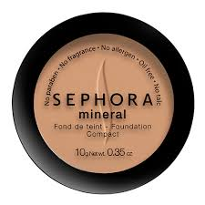 sephora collection mineral foundation
