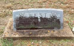 Adeline Elizabeth West (Brack) (1846 - 1904) - Genealogy