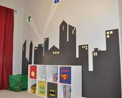 Batman Yellow Paint Color Royals Courage Artistic And Imaginative Batman Bedroom Decor