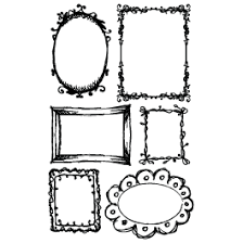 Scribble Frames Pack Decals Dezign With A Z
