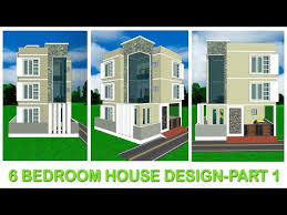 5 bedroom bungalow house design house