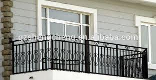 Balcony Fence Design Veranda Fences Design Wrought Iron Fence View Veranda Fences Design Shengcheng Product Details From Guangzhou Shengcheng Sieve Co Ltd On Alibaba Com
