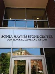 Sonja Haynes Stone Center for Black Culture and History - Names in Brick  and Stone: Histories from UNC's Built Landscape
