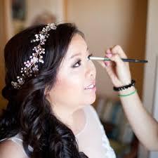 bridal hair and makeup san go ca