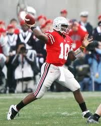 Troy Smith Ohio State Buckeyes Licensed Unsigned Photo (4)