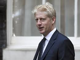 This time it's Boris Johnson's younger brother jumping ship - The ...