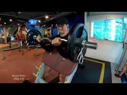 north hill gym nanyang technological