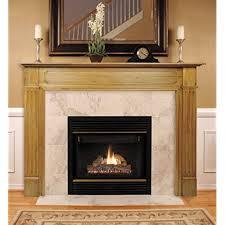 fireplace surround kits com