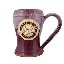 styles of custom beer steins grey fox