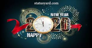 happy new year wishes quotes greetings status yard