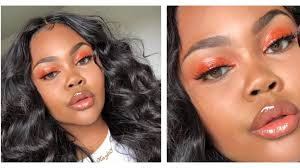 beautiful eye makeup for dark skin