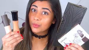 total makeup junkie 101 insram