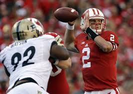 Badgers football: Joel Stave won't offer sister's injury as an excuse for  his play | College Football | madison.com