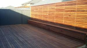 Timber Decking On Top Of Concrete 6 Steps Instructables
