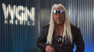 Dog's Most Wanted': Duane Chapman's Diagnosis Worse Than Blood ...
